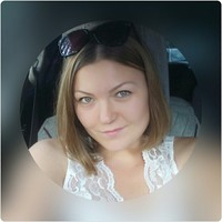 Александра Бурлакова