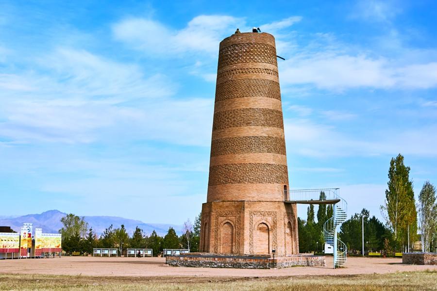 Башня «Бурана»