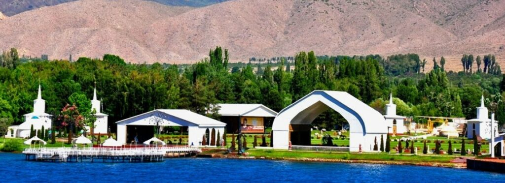 Выгодные и комфортные поездки на Иссык-Куль